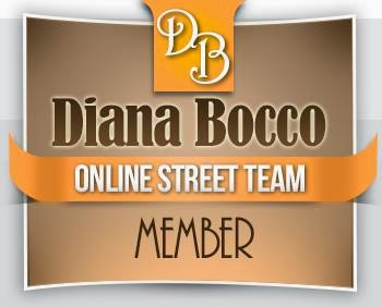 Diana`s Online Street Team Member