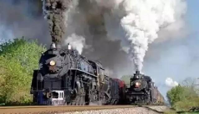 ΟΣΕ: Τα τρένα της μεγάλης ντροπής