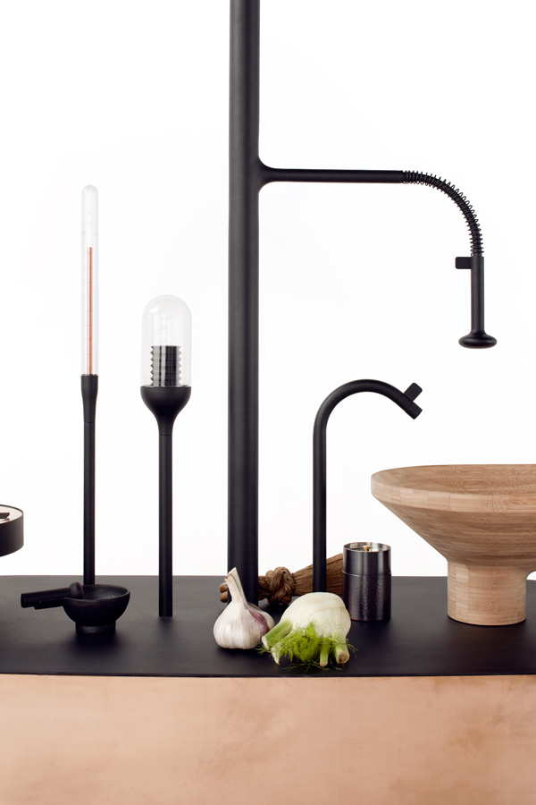 Microbial Home By Philips Design Spicytec