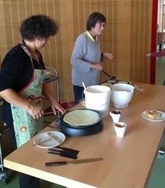 paroisse du Mont-Aubert repas crêpes