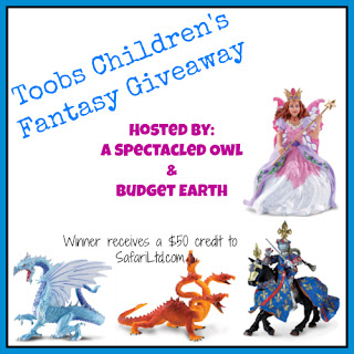 Enter to win a $50 credit to Sarari Ltd., maker of Toobs. Ends 6/11