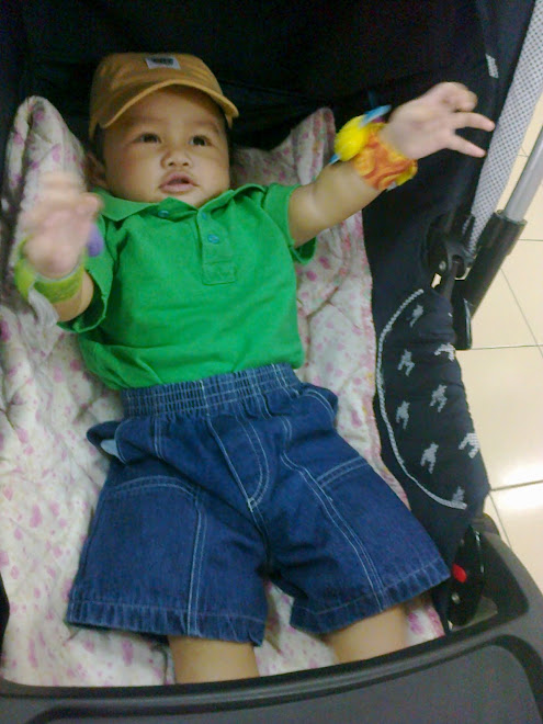 ~ Affan in Green ~