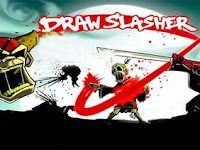 DRAW SLASHER Apk v1.0.0