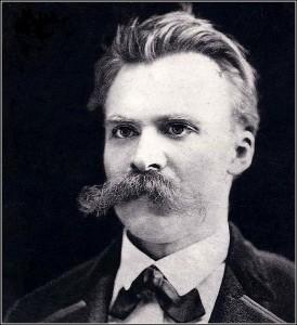 Sự can đảm của Nietzsche