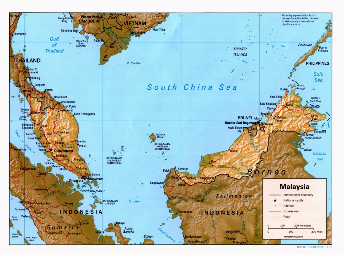 Malaysia in the map malaysia track malaysia in the map gumiabroncs Image collections