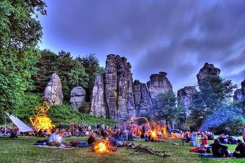 Monte Brocken (Alemania)