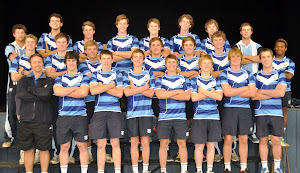 Boys Confraternity Rugby League Team
