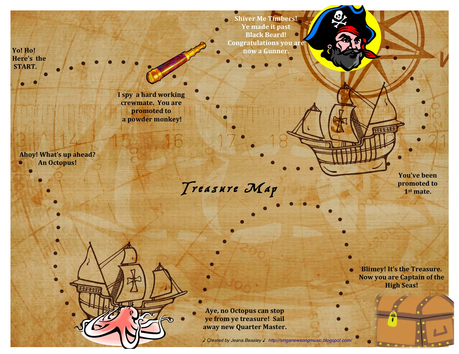 One Piece Treasure Cruise Anese Blackbeard Island 30