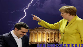 Falimentul Greciei