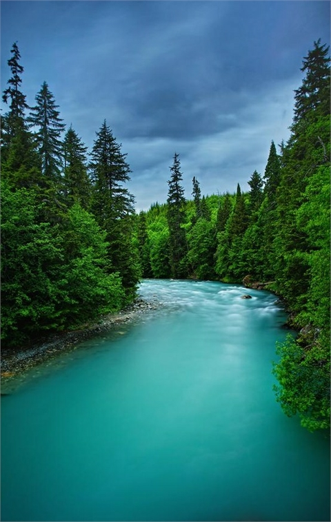Top 20 beautiful nature places in canada for Prettiest places in canada