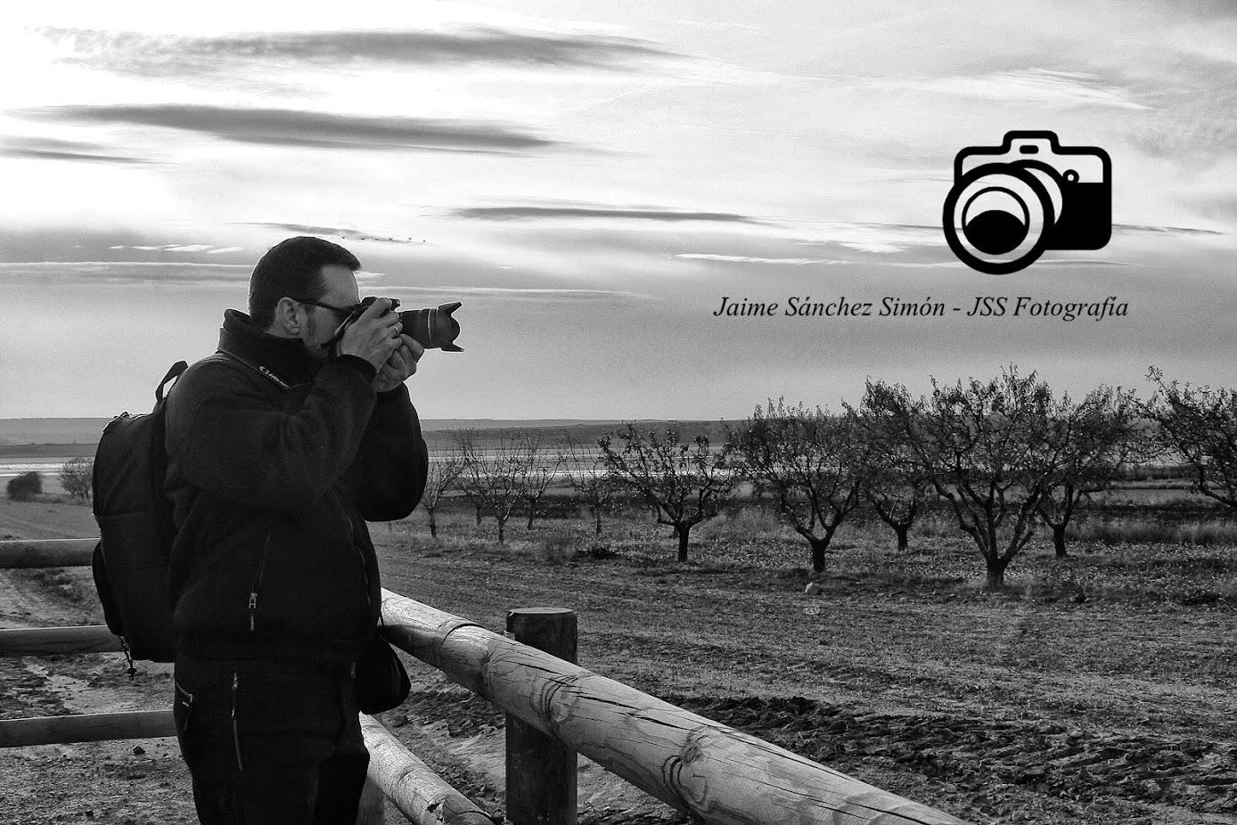 Jaime Sánchez Simón - JSS FOTOGRAFIA