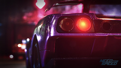 Need for Speed 2015 Wallpapers - Ramon Machado