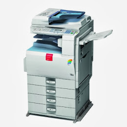 Ricoh Aficio MP C2030 FULL COLOUR ( rekondisi )