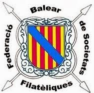 FEDERACIÓ BALEAR DE SOCIETATS FILATÈLIQUES