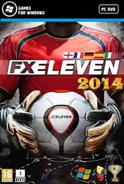 FX Eleven
