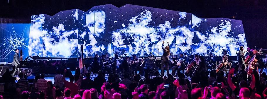 The Dublin International Game Music Festival