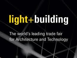light + building  2017