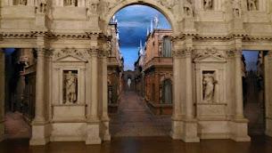 Vicenza palladiana