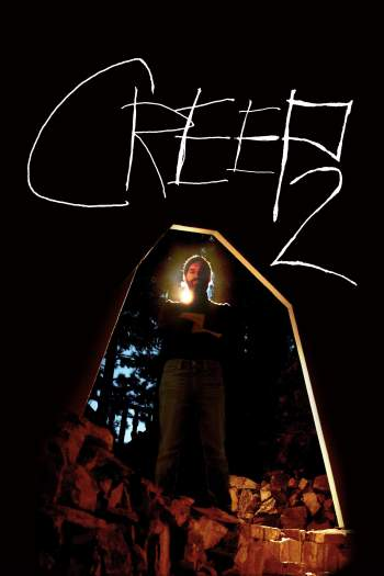 Creep 2 Torrent - WEB-DL 720p/1080p Dual Áudio