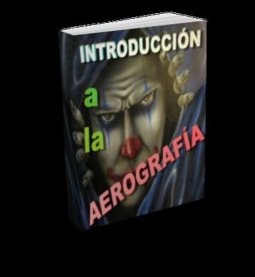Introducción a la Aerografía