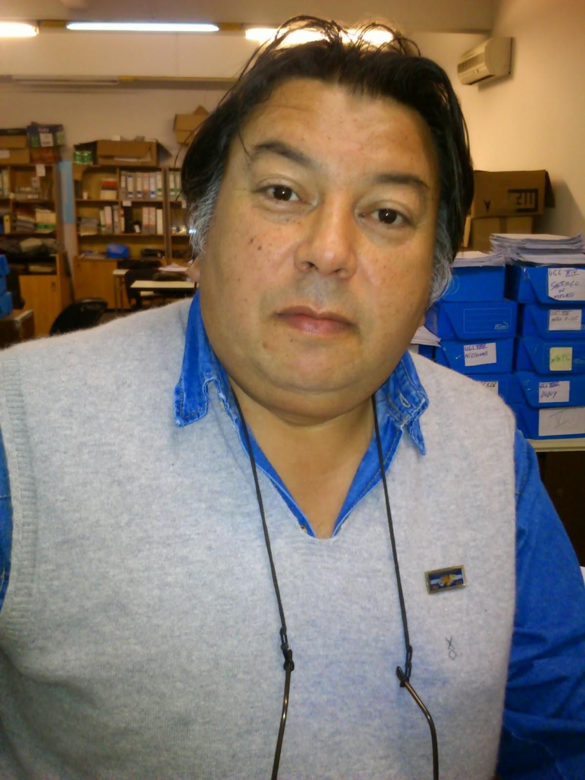 VGM Julio Godoy