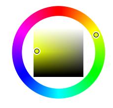 html colors blog