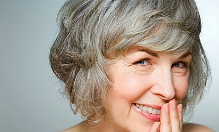 5 Things Young Men Find Sexy About Older Women - old woman beautiful