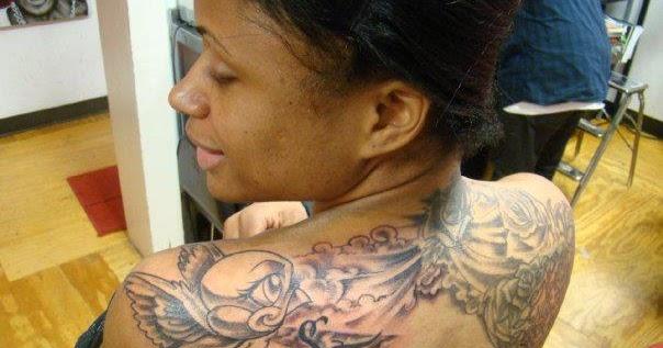 urban tattoo germany galerie frauen