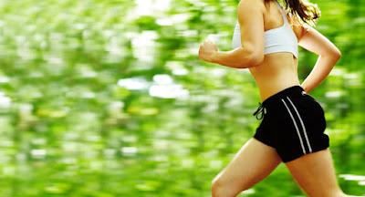 Ejercicio, hábito saludable