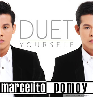 Marcelito Pomoy – Duet Yourself [EP]
