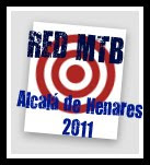 RED MTB ALCALA DE HENARES 2011