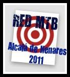 RED MTB ALCALA DE HENARES 2011