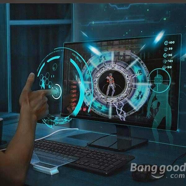 VID 3D Motion Controller