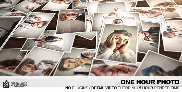 VideoHive One Hour Photo