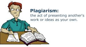plagiarism among university students