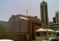 masjid pohon