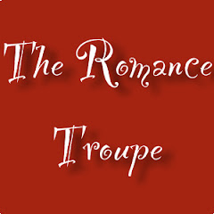 I Blog as Part of The Romance Troupe