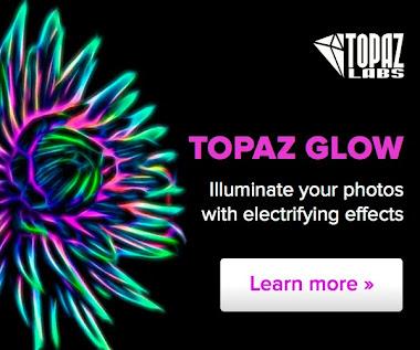 New Topaz Glow