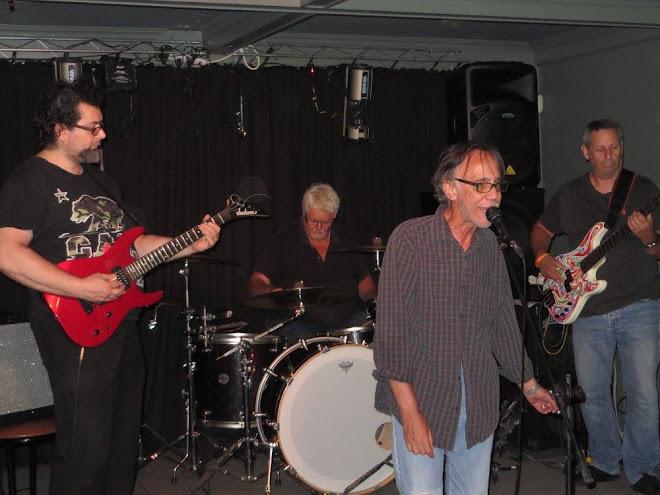 Ken's jam band