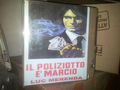 passione super 8: il poliziotto è marcio (italia, 1974) Il Poliziotto E Marcio