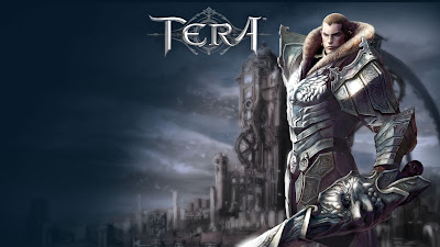 Tera Wallpaper 1366x768