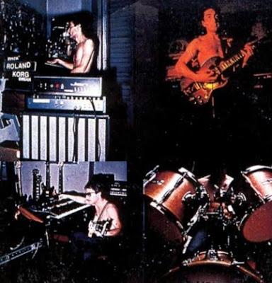 antares 1978