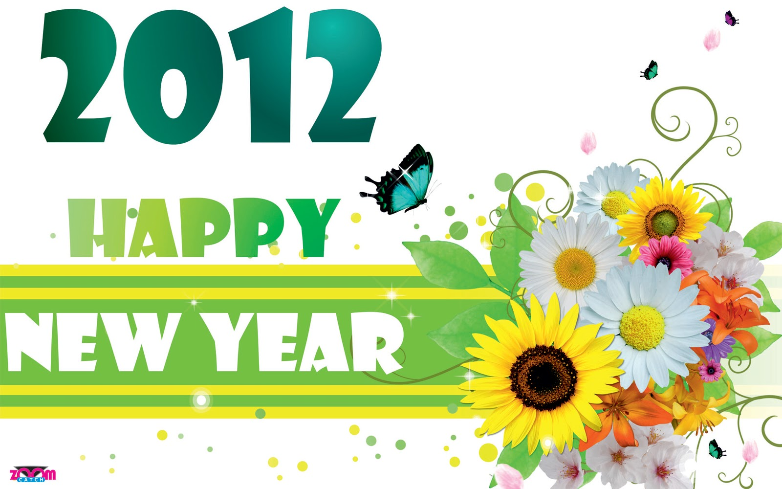 Wishing You A Happy New Year Email Template | Search Results ...