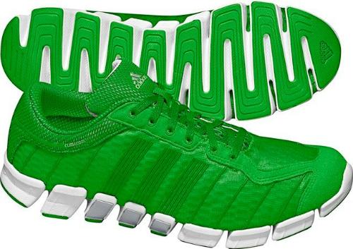 ClimaCool de Adidas