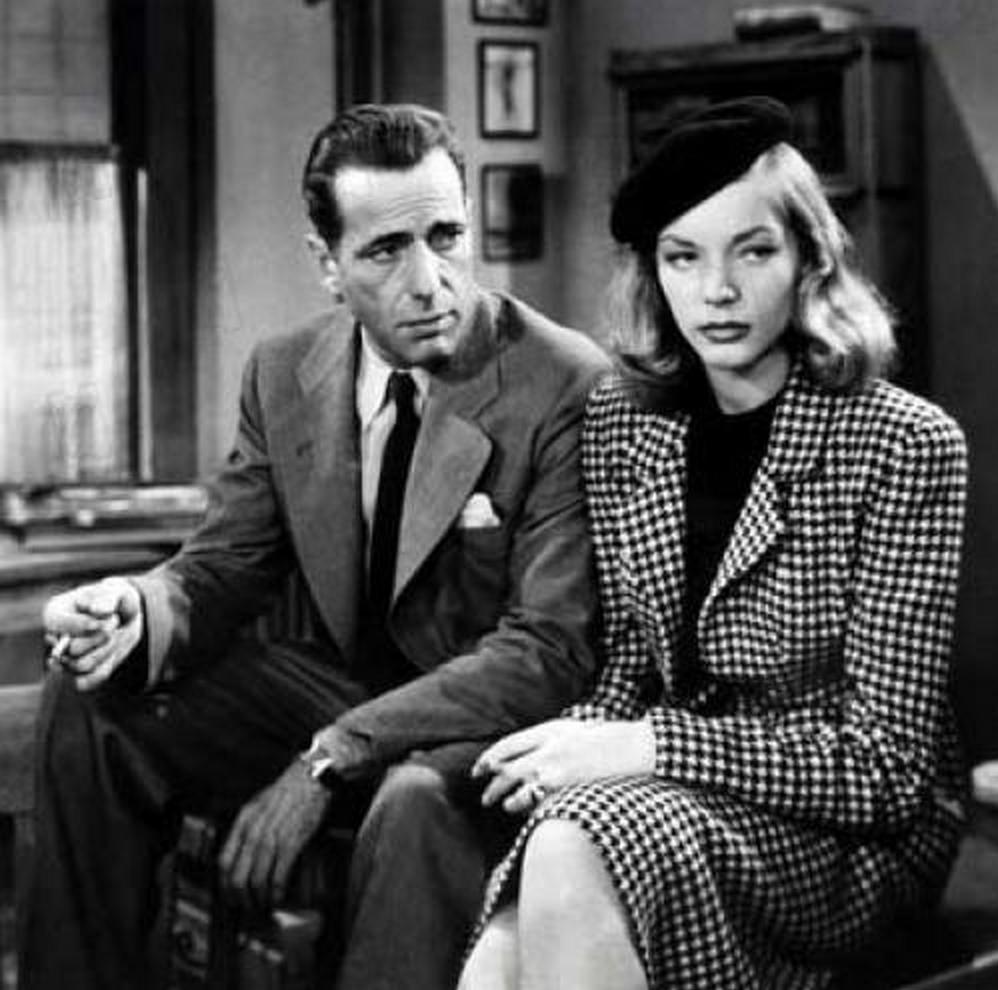 Bacall, Lauren, humphrey, Bogart,