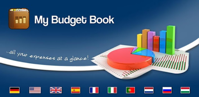 My Budget Book v3.7 APK