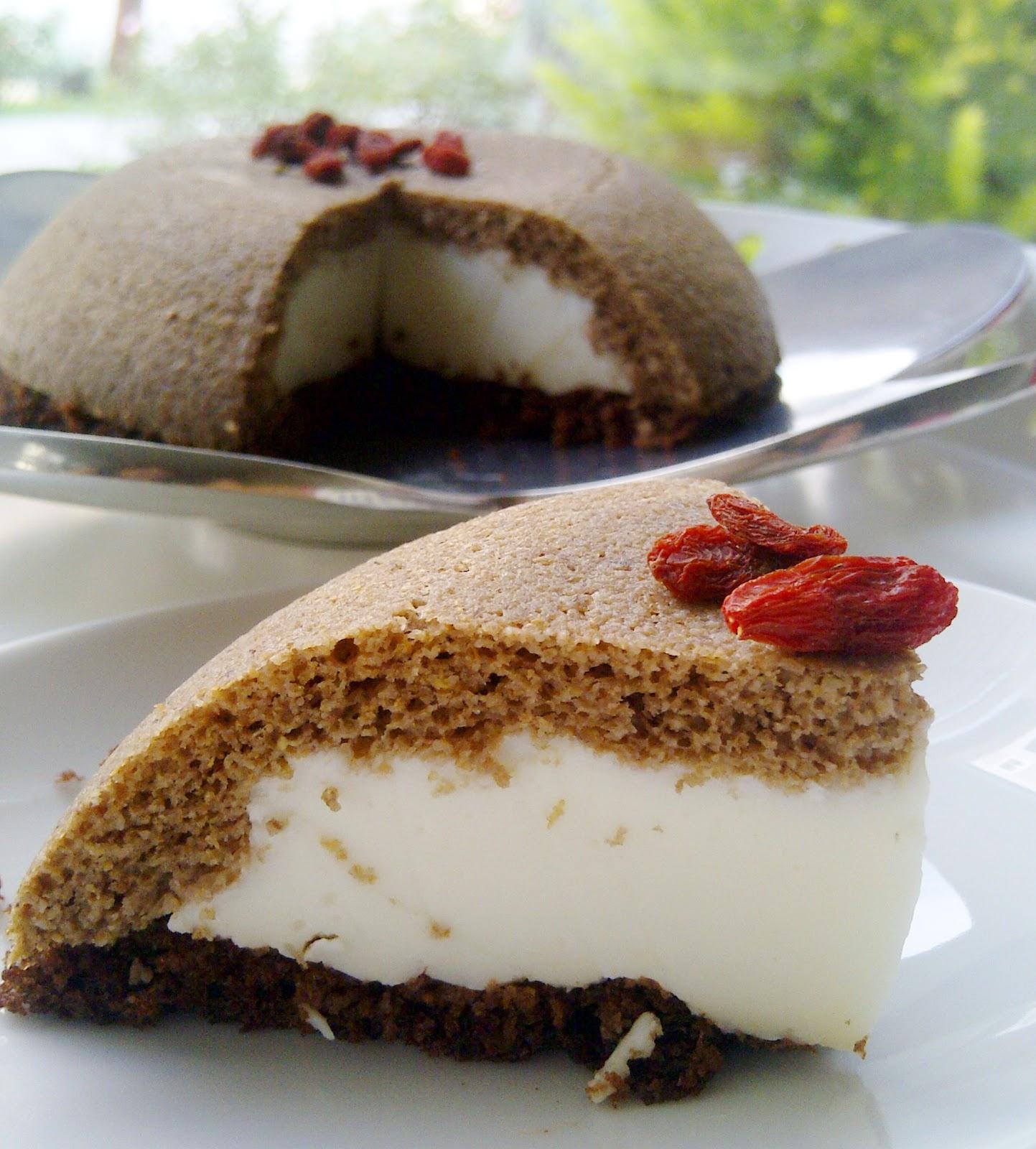 Dukan Dondurması (Kakaolu Kahveli)