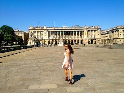 Paris To Go: My Summer Wardrobe