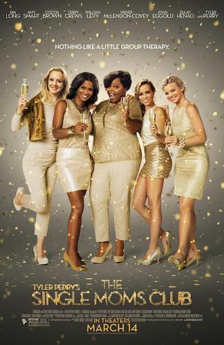 The Single Moms Club (BRRip HD Inglés Subtitulada) (2014)