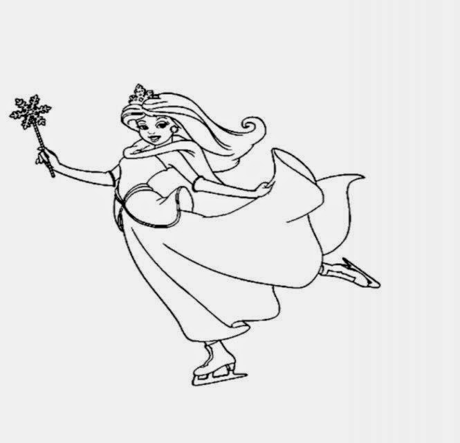 Candyland Queen Frostine Coloring Pages Coloring Pages